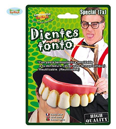 79 - Dodel-Zähne (Halloween Doof)