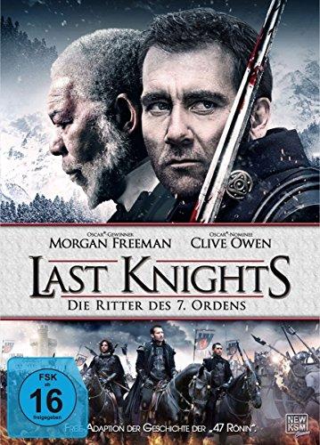 Betrachters Kostüm - Last Knights: Die Ritter des 7. Ordens
