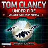 Under Fire (Der Campus 3) - Tom Clancy