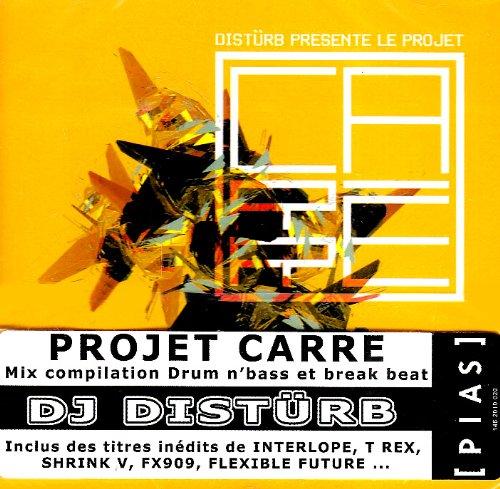 Project Carre - Amazon Musica (CD e Vinili)