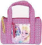 Die besten Disney Messenger Bags - Frozen Sporttasche, Fraise/Bleu (Mehrfarbig) - 5425023082065 Bewertungen