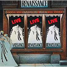 Live at Carnegie Hall [Vinyl LP]