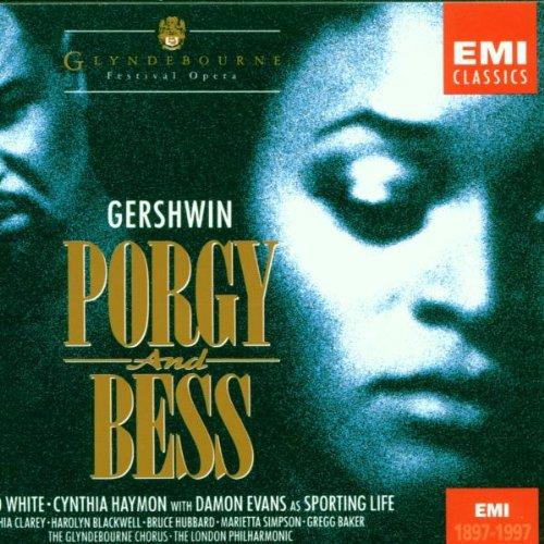 Gershwin - Porgy And Bess [Import USA]