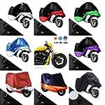 KING'SRIDER� Gr. XXXL Motorrad Garage...