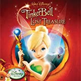 Tinker Bell & the Lost Treasur [Import USA]