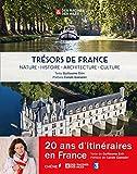 """Afficher """"Trésors de France"""""""