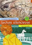 Lecture silencieuse, CM1 (16 dossiers...