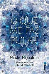 O que Me Faz Pular (Em Portuguese do Brasil)