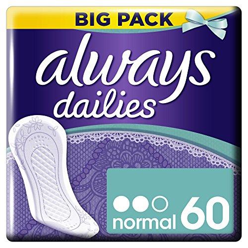 always-infinity-compresas-de-incontinencia-grande-pack-de-3
