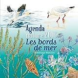 AGENDA NATURE 2016 - LES BORDS DE MER