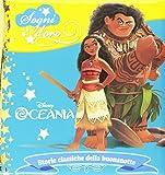 Scarica Libro Oceania Sogni d oro (PDF,EPUB,MOBI) Online Italiano Gratis