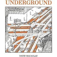 Underground (English Edition)