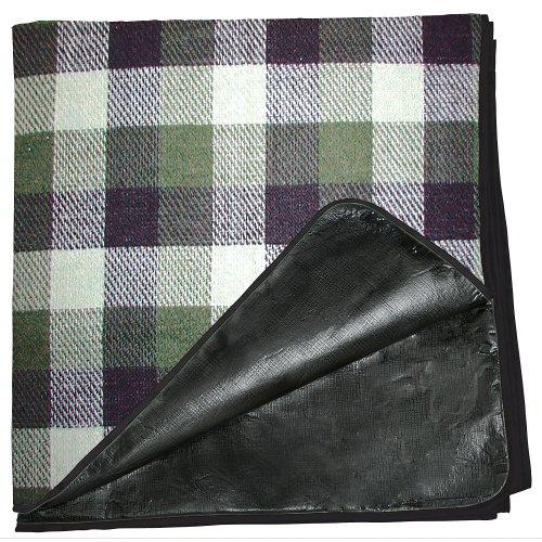 Coleman, Tappeto per tenda, 230 x 230 cm