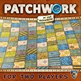 Mayfair Games Patchwork Game