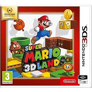 Super Mario 3D Land 3DS [