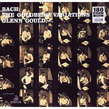 Bach: Goldberg Variations [Vinyl LP]