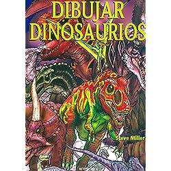 Dibujar dinosaurios