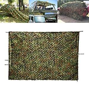 filet de camouflage 2 x 3 m outerdo filet camouflage. Black Bedroom Furniture Sets. Home Design Ideas
