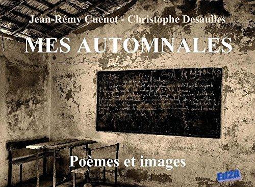 Mes Automnales - Poèmes et Images thumbnail