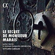 Marais: Le Secret de Monsieur Marais