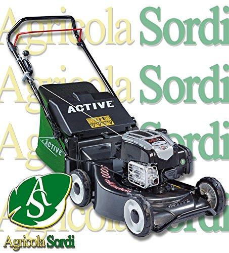 ACTIVE RASAERBA 5000 B -