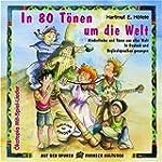 In 80 T�nen um die Welt. CD: Kinderli...