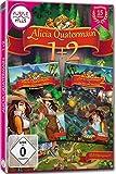 Alicia Quatermain 1+2 Standard