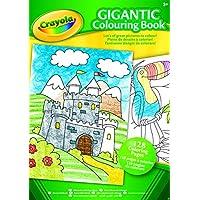 Crayola Album gigante para colorear