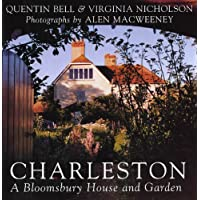 Charleston: A Bloomsbury House and