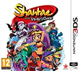 Shantae And The Pirate's Curse - Nintendo 3DS - [Edizione: Francia]