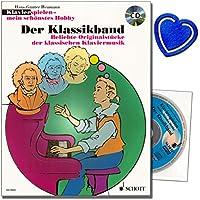 Il classico Band della serie Original Stücke