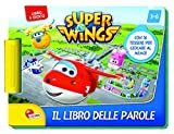 Imparo le parole. Super Wings. Librogioco Plus