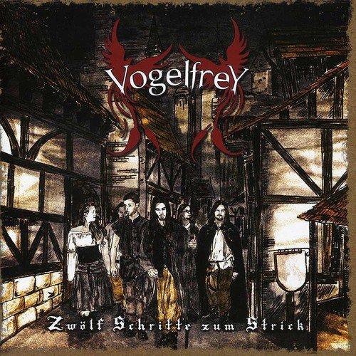 Vogelfrey: 12 Schritte Zum Strick (Audio CD)