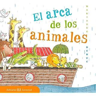 SPA-ARCA DE LOS ANIMALES (Mis Primeros Libros de Cartón)