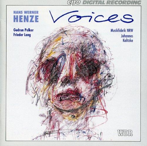 Voices: 9. Legende von der Entstehung des Buches Taoteking auf dem Weg des Loatse in die Emigration (Die Voice-buch)