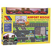 "Molto ""Airport"" Playmat"