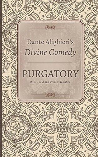 Dante Alighieri's Divine Comedy: Inferno. Text & Commentary(Two Vol. Set) (Volume 1 and 2) by Dante Alighieri (1997-04-22)