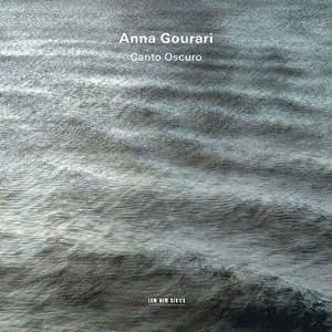 Canto Oscuro - J.S. Bach / Busoni, Gubaidulina, Hindemith, Siloti