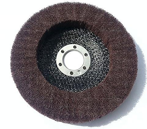 Disque Meuleuse Poncage - 125mm abrasive Disk Disque abrasif pour Meuleuse