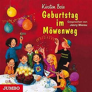 Geburtstag im Möwenweg: Möwenweg 3