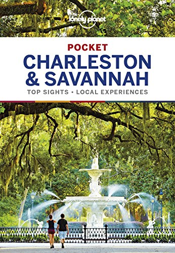Pocket Charleston & Savannah (Lonely Planet Pocket Guide)