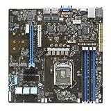 ASUS P10S-M-DC Intel® C232 LGA 1151