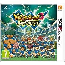 Inazuma Eleven: Rayo Celeste