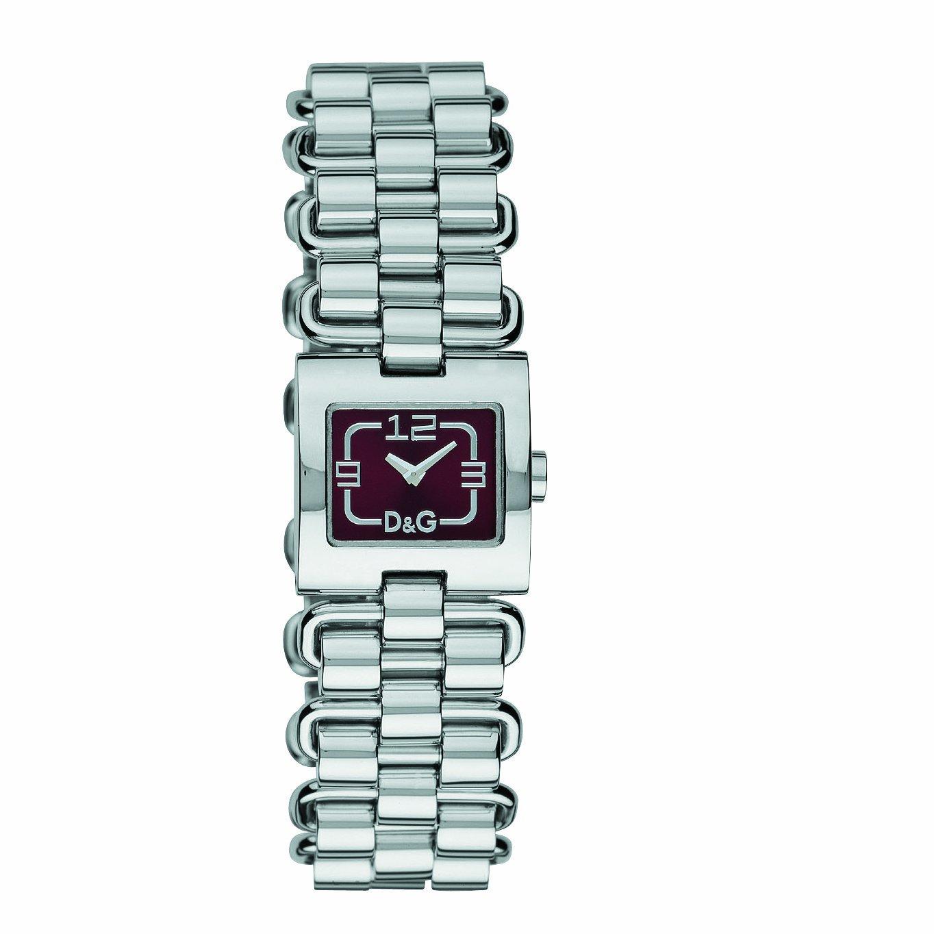 D&G Dolce&Gabbana d&g fantastic – Reloj analógico de