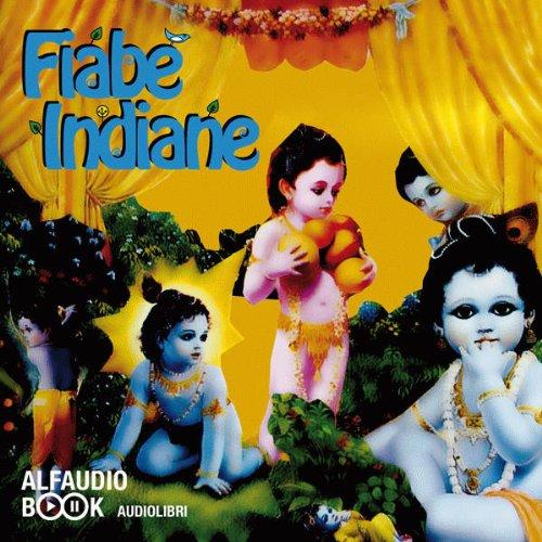 Fiabe indiane  Audiolibri
