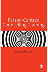 Person-Centred Counselling Training Paperback