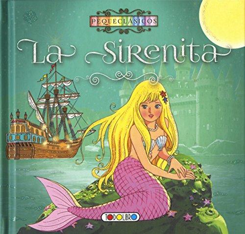 Sirenitas (La sirenita)