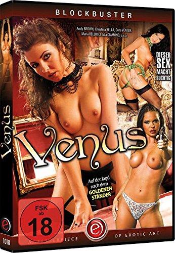 Preisvergleich Produktbild Venus - Auf der Jagd nach dem goldenen Ständer