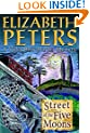 Street of the Five Moons (Vicky Bliss)