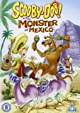Scooby Doo and the Monster of Mexico [Reino Unido] [DVD]
